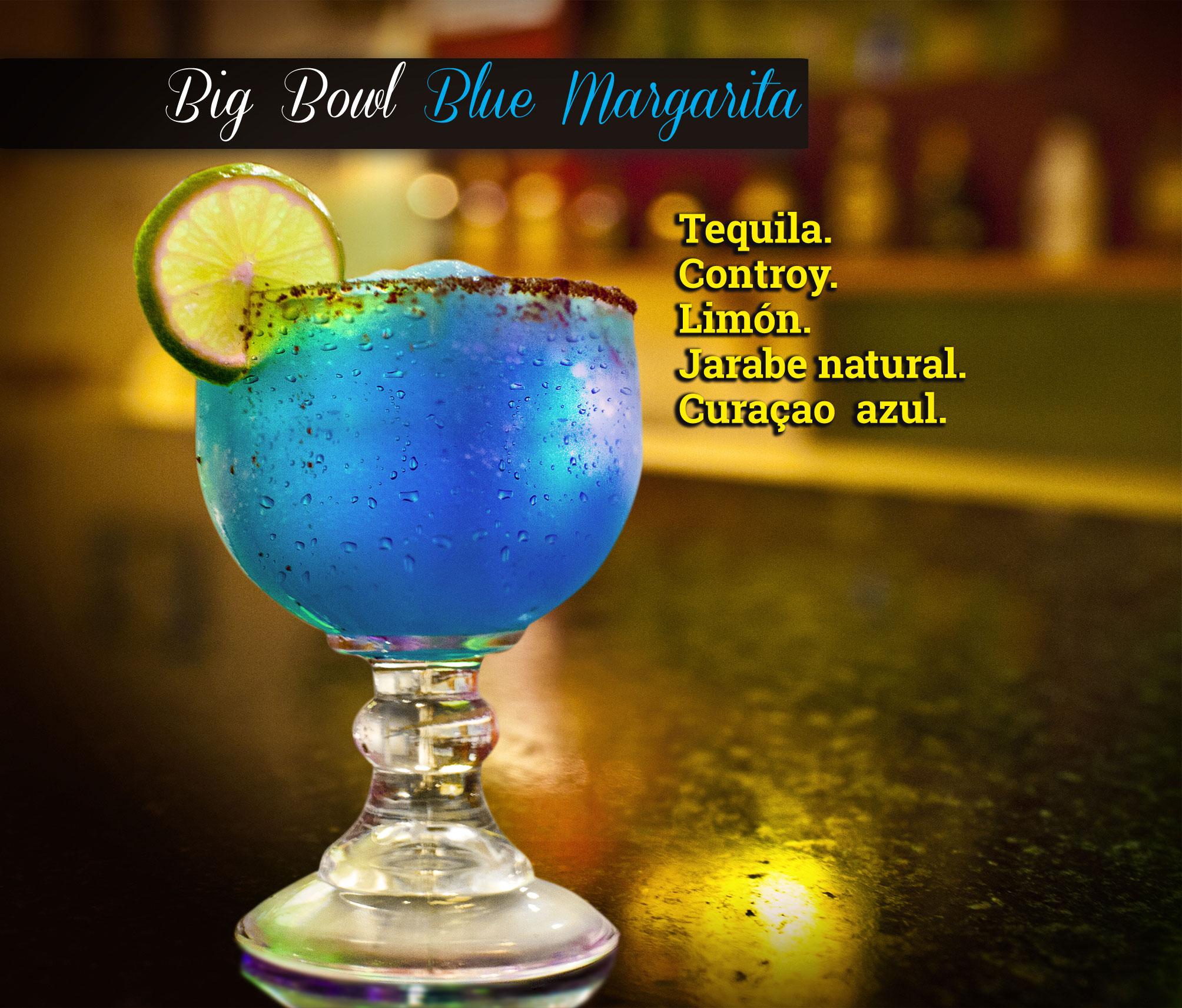 Conga Drink Recipe